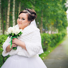 Wedding photographer Yana Makoveckaya (YaNaMaKoVeTsKaYa). Photo of 08.09.2014