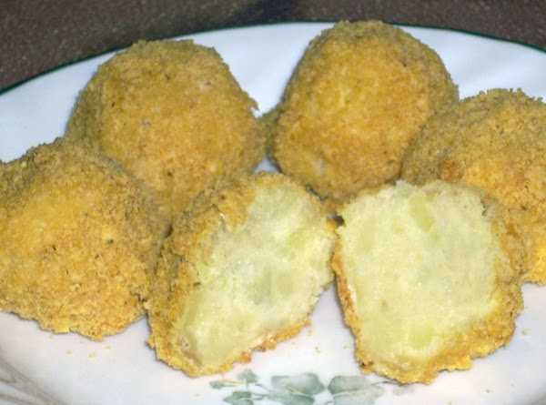 Baked Home Made Tater Tots Recipe