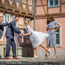 Wedding photographer Thorsten Neumann (ThorstenNeumann). Photo of 30.05.2016