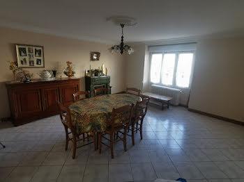maison à La Bruffière (85)