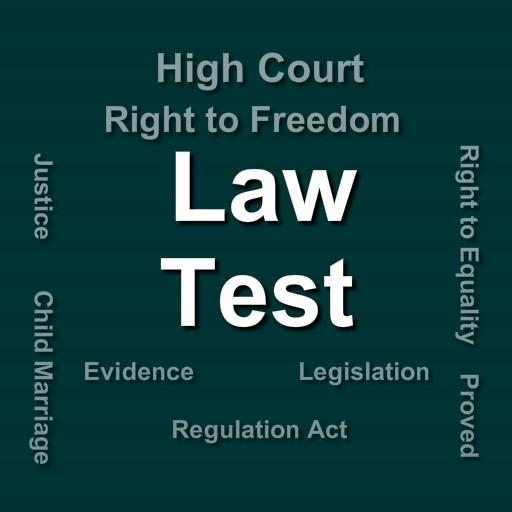 Law Quiz – Aplicações no Google Play