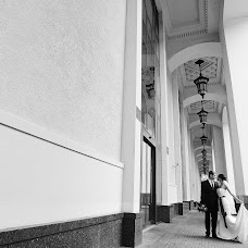Wedding photographer Vadim Ukhachev (Vadim). Photo of 01.07.2018