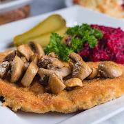 Polonez Schnitzel