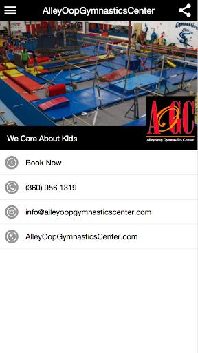 AlleyOopGymnasticsCenter
