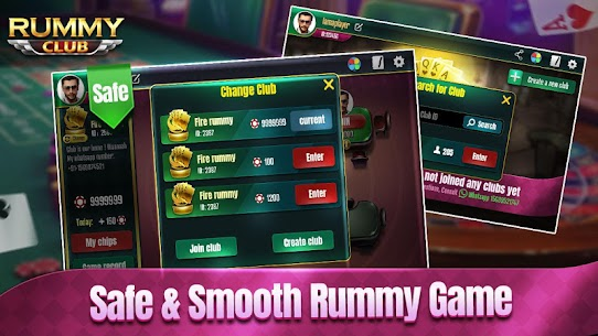 Online Rummy TClub Apk  Download For Android 4