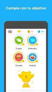 Duolingo Premium – Aprende inglés y otros idiomas gratis 5