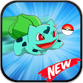 Bulbasaur adventure game