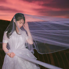 Wedding photographer Di Wang (dwangvision). Photo of 15.01.2018