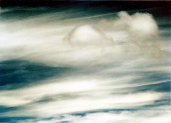 Bubble clouds di effe.emme