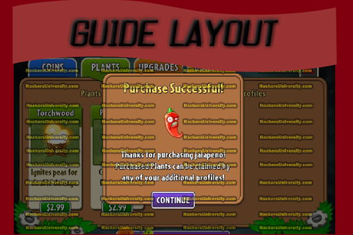 Strategy Guide For PVZ II