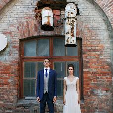 Wedding photographer Kseniya Shabanova (snajpersha). Photo of 13.08.2018