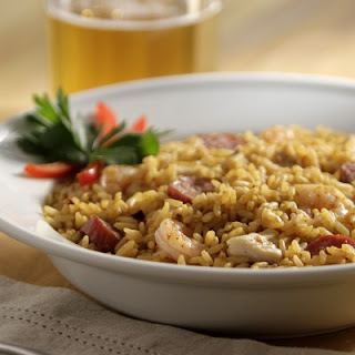 Gluten Free Jambalaya Recipes