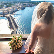 Wedding photographer Giuseppe Greco (greco). Photo of 27.07.2014