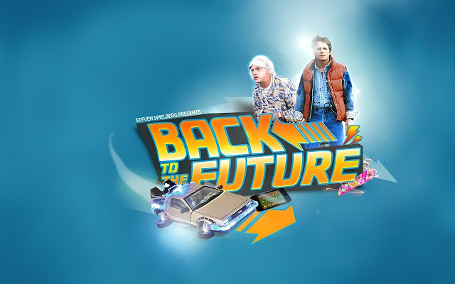 Back to The Future Tab