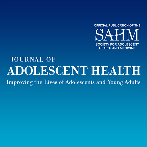 Картинки по запросу Journal Journal of Adolescent Health