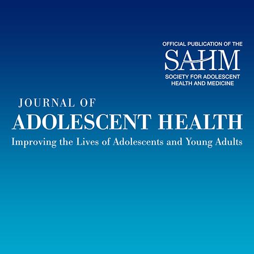 Картинки по запросу Journal Journal of Adolescent Health