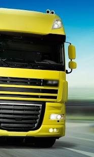 Wallpapers DAF 2800 Trucks - náhled