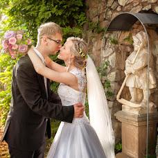 Wedding photographer Ivan Bartoš (IvanBartos). Photo of 12.10.2016