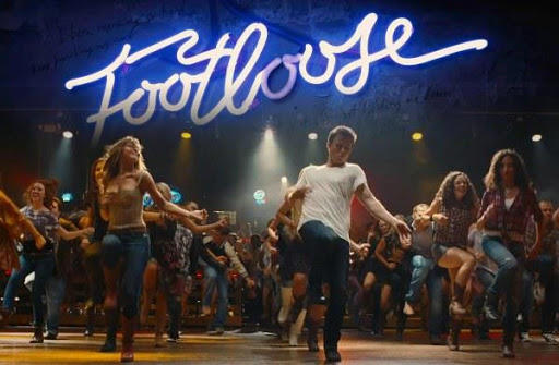 Footloose - Partyfest Synergy '18: Pretoria : Madison Avenue Pretoria