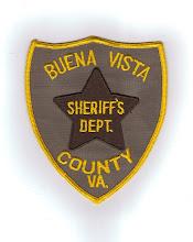 Photo: Buena Vista Sheriff (Error)