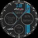 Lambdλ™ Euphoria-OS Watch Face icon