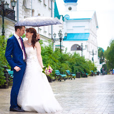 Wedding photographer Andrey Sopin (sopin). Photo of 27.07.2016