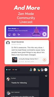 Podcast Player & Podcast App - Castbox Screenshot