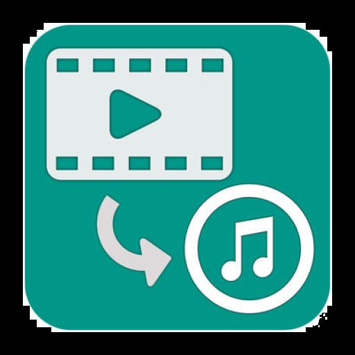 MP3コンバータ無料にビデオ 媒體與影片 App LOGO-APP開箱王