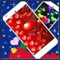Love Photo Frame Live Wallpaper icon