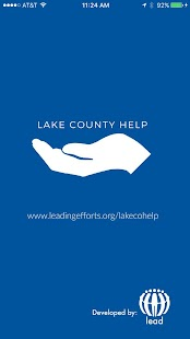 Lake County Help- screenshot thumbnail