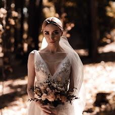 Wedding photographer Kristina Dudaeva (KristinaDx). Photo of 10.10.2019