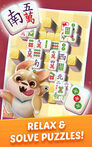 Mahjong City Tours: Free Mahjong Classic Game apktreat screenshots 2