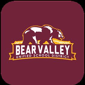 Bear Valley Unif School Dist