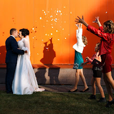 Wedding photographer Evgeniy Semenko (ESem). Photo of 24.09.2017