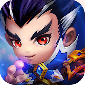 Tải Final Kingdoms APK