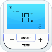 Remote For Air Conditioners Android APK Download Free By Abduquena