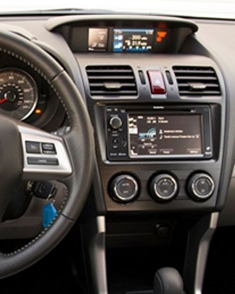 Subaru Forester 2008>