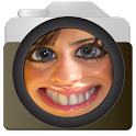 Funny Face Effects icon