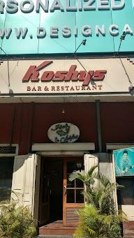Koshy's photo 15