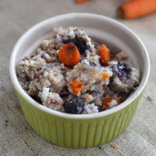 10 best chicken liver dog food recipes homemade dog food in the instant pot forumfinder Images
