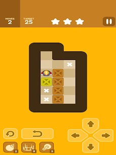 Push Maze Puzzle (Unlimited Gold/Items) 3