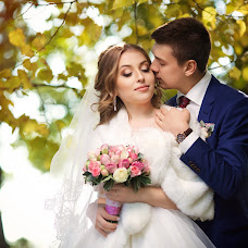 Wedding photographer Vitaliy Vaskovich (vaskovich). Photo of 27.09.2017