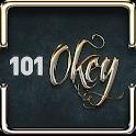 101 Okey Yüzbir icon