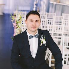 Свадебный фотограф Alexandra Kukushkina (kukushkina). Фотография от 05.04.2017