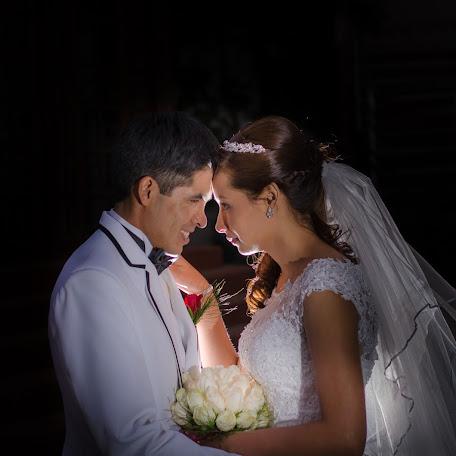 Wedding photographer Iban Quispe (IbanQuispe). Photo of 19.10.2016