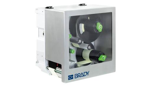BradyPrinter A8500