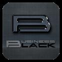 Business Black Theme icon