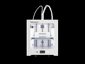 Refurbished Ultimaker 3 3D Printer Fully Assembled *Clearance Item*