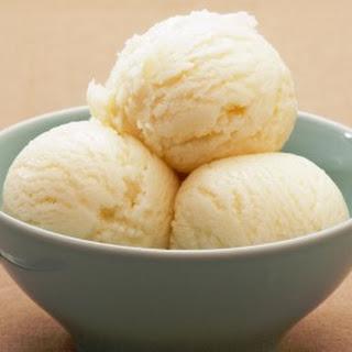 Vanilla Ice Cream Variations Recipes