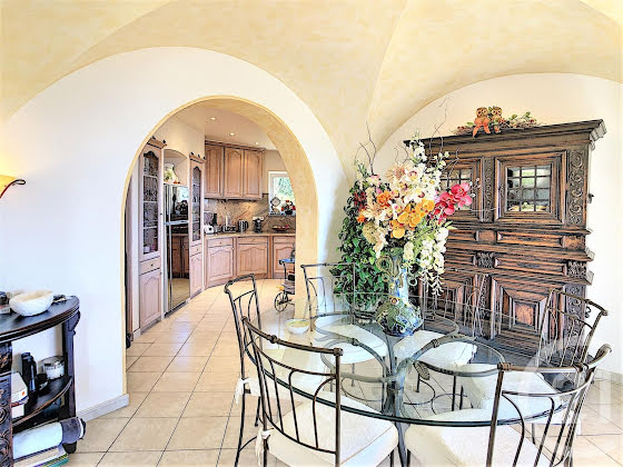 Vente villa 5 pièces 153,71 m2
